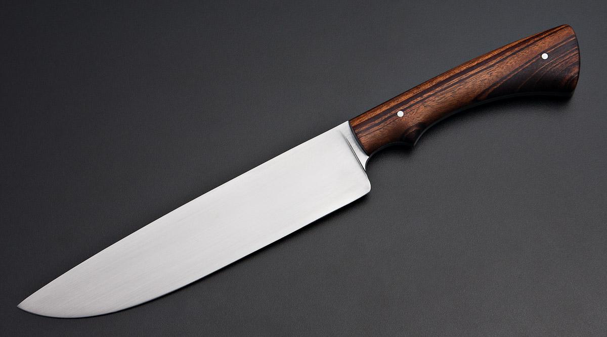 004 - Faca de Churrasco - LGustavo - Custom Knives